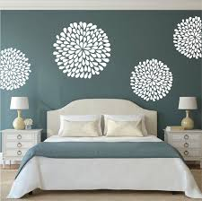Small Picture Contemporary Wall Decal Wall Stencils Vinyl Wall Bedroom