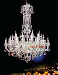large chandelier crystals empire crystal lighting bohemian chandeliers for hotel lobby lamp french empire crystal chandelier