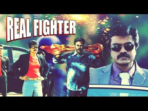 Real Fighter 2018 Hindi Dubbed 450MB HDRip 720p HEVC x265