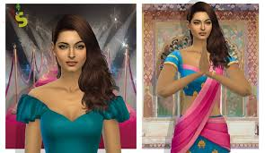 Flickriver: Most interesting photos from Sims 4 Celebrities pool
