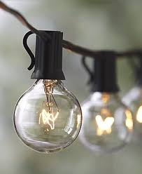 crate and barrel outdoor lighting. crate and barrel has several we like these globe string lights are indoor or outdoor with clear mini bulbs that easy to replace lighting