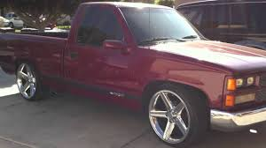 All Chevy c1500 chevy : 1989 Chevy C1500 - YouTube