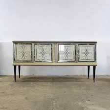 mid century harrods sideboard by umberto mascagni for barget 1950s 1
