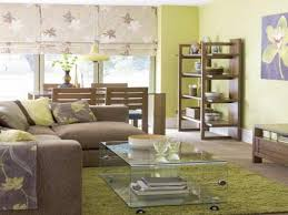 Enjoy The Perks Of Green Room Decorating Ideas Beautiful Pictures With  Regard To Green And Brown Living Room Accessories Plan