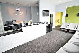 Dental Clinic Waiting Room Design Dental Office Build Out Bright Waiting Room Waiting Room