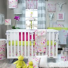 cherry blossom crib bedding set blossom cherry blossom crib bedding  collection by jean blossom cherry blossom