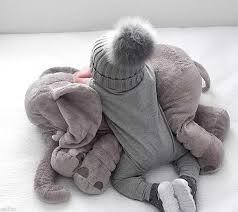 Image result for elephant pillow