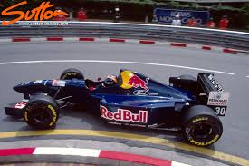 Red Bull Racing - Historic / Technical Assessment - Part 1 2005 ...
