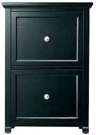 black wood file cabinet two drawer lateral filing cabinet black two drawer file cabinet black wood