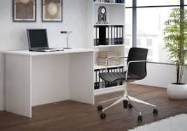 white walnut office furniture. Image Is Loading Adele-Computer-PC-Home-Executive-Study-Office-Desk- White Walnut Office Furniture A