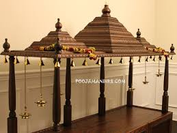 Pooja Mandir Designs For Home In Hyderabad Pooja Mandirs Usa Dhanishta Collection Open Model