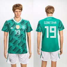 Discount Jersey Jersey Germany Wholesale Cheap