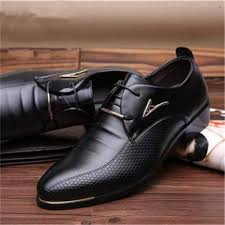 kiperann luxury brand classic men s pointed dress shoes men s patent leather black wedding shoes oxford dress shoes shoes malaysia