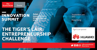 Innovation Summit 2017 Asia The Economist Events