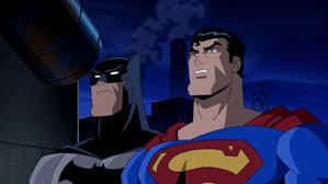 superhero sundays superman batman