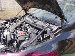 NISSEN15-03Y <b>Упор капота</b> для Nissan Sentra <b>ТСС для</b> Nissan ...