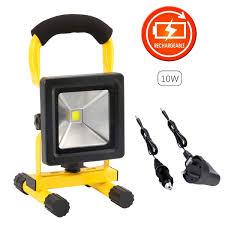 Portable Led Work Lights Nz Long Lasting Rechargeable Work Light Pogot Bietthunghiduong Co
