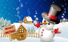 Merry Christmas Wallpaper 2019 Free Christmas Hd Wallpapers