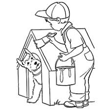 Small Picture Top 20 Free Printable House Coloring Pages Online