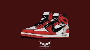 Air Jordan Retro 1 Wallpapers ...