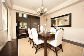 dining room wall decor with mirror. Dining Room Mirror Nice With Picture Of Painting New In Ideas Wall Decor