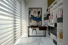 natural concept small office. Bharath Ramamrutham Natural Concept Small Office V