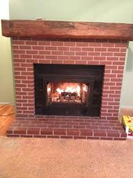 red brick fireplace red brick fireplace living room decorating ideas red brick fireplace