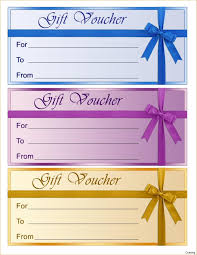 Gift Card Samples Free Free Printable Gift Certificate Templates Christmas Inspirationa 3