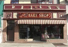 Carlos Bake Shop Wikipedia
