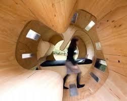 Case Piccole Design : Micro case le più piccole del mondo
