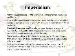 Imperialists Vs Anti Imperialists Venn Diagram Period 5 Review
