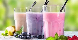 Koolhydraatarme smoothie recepten