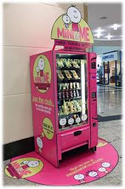Baby Vending Machine Magnificent BusyBee UK Crafty Talipes Baby And Lifestyle Blog MEADOWHALL