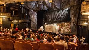 phantom majestic theatre aunce