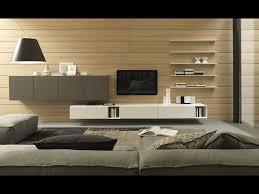 45 modern tv unit lcd panel design