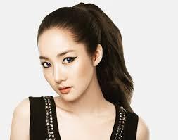 makeup images korean actress park min young s makeup wallpaper and background photos