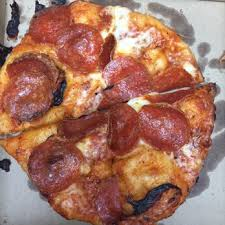 photo of round table pizza san jose ca united states personal pepperoni