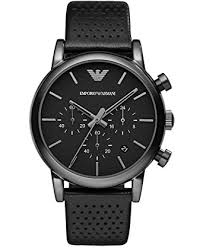 emporio armani men s watch ar1737 amazon co uk watches emporio armani men s watch ar1737