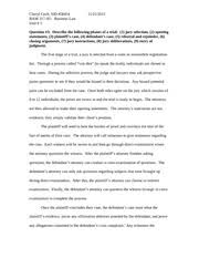 a trade secret is information that a company keeps  business m pages bambusiness law essay question  sid docx