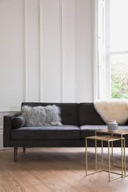 Five Reasons Why we Love Velvet Furniture
