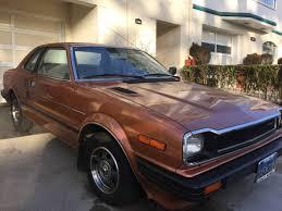 Daily Turismo: Mint Condition: 1980 Honda Prelude
