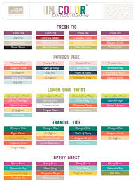 Resources Color Combos Color Combinations Color Mixing