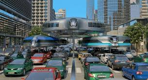 Presto, No Traffic Jams: Russian Engineer Creates Ingenious Solution ...