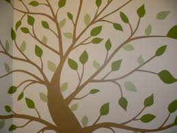 diy wall vinyl decal tree