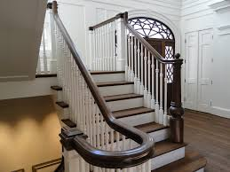 Custom Stair Railing Carolina Custom Stair Works Inc