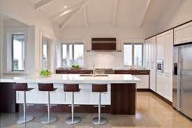 New Modern Kitchen Design with White Cabinets  Bring from Stosa | DigsDigs