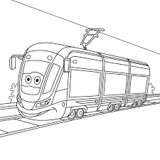 A cool collection of bus coloring pages. Moving Vehicle Coloring Pages 10 Fun Cars Trucks Trains And More Printable Coloring Pages For Kids Printables 30seconds Mom