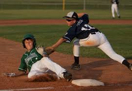 Image result for little league baseball game