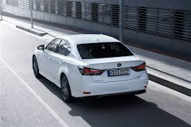 Lexus GS Might Be Replaced By ES' Successor, Report Claims ...