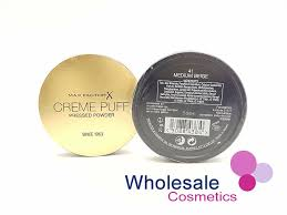 Max Factor Creme Puff Colour Chart Wholesale Cosmetics 15 X Max Factor Creme Puff Powder